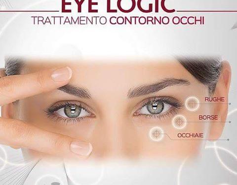 Contorno occhi Eye Logic Giunot Centro Estetico i Narcisi Roma