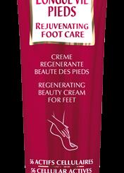 Crema piedi perfetti Centro Estetico I Narcisi Roma