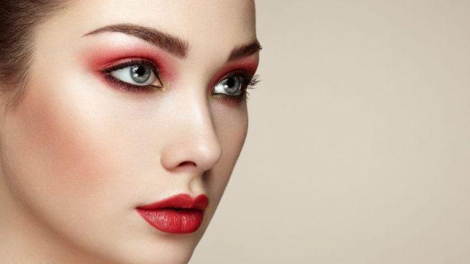 Make Up perfetto Centro Estetico I Narcisi Roma