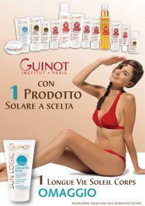 cosmetici solari in promozione centro estetico roma piazza fiume