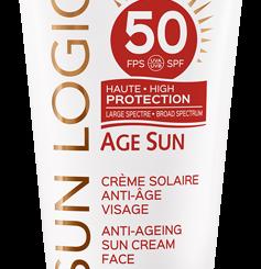 Crema alta protezione solare anti-age viso centro estetico piazza fiume roma