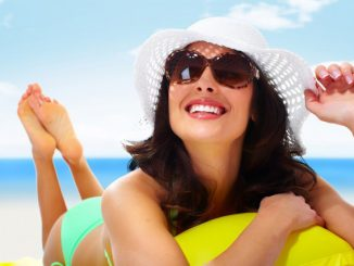 parti serena prenotando 3 trattamenti per la tua pelle