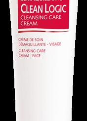Crema detergente viso
