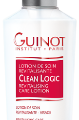 Lotion de Soin Revitalisante Clean logic