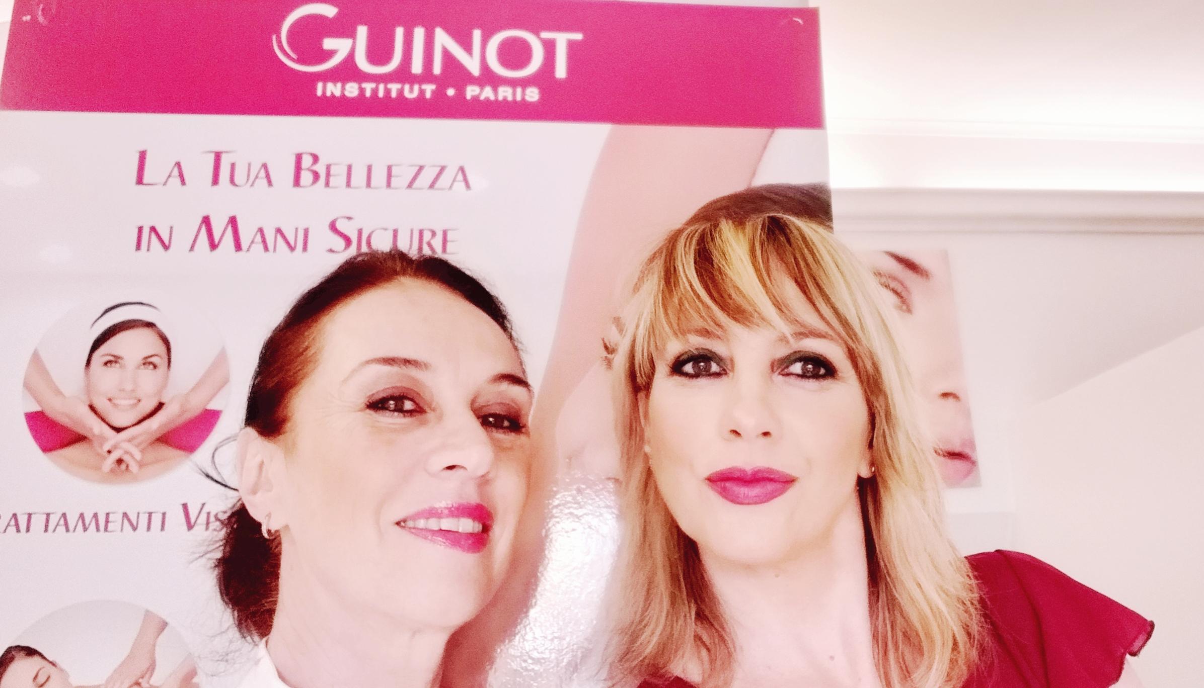 Arianna & Elisabetta da 20 anni Sempre Noi - Centro Estetico I Narcisi Guinot Institut Paris
