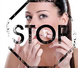 epilazione luce pulsata, stop inestetismi dei peli