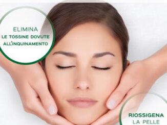 détoxygène trattamento viso estetica i narcisi roma